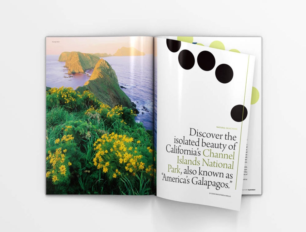 My Midwest Magazine: California's Channel Islands National Park