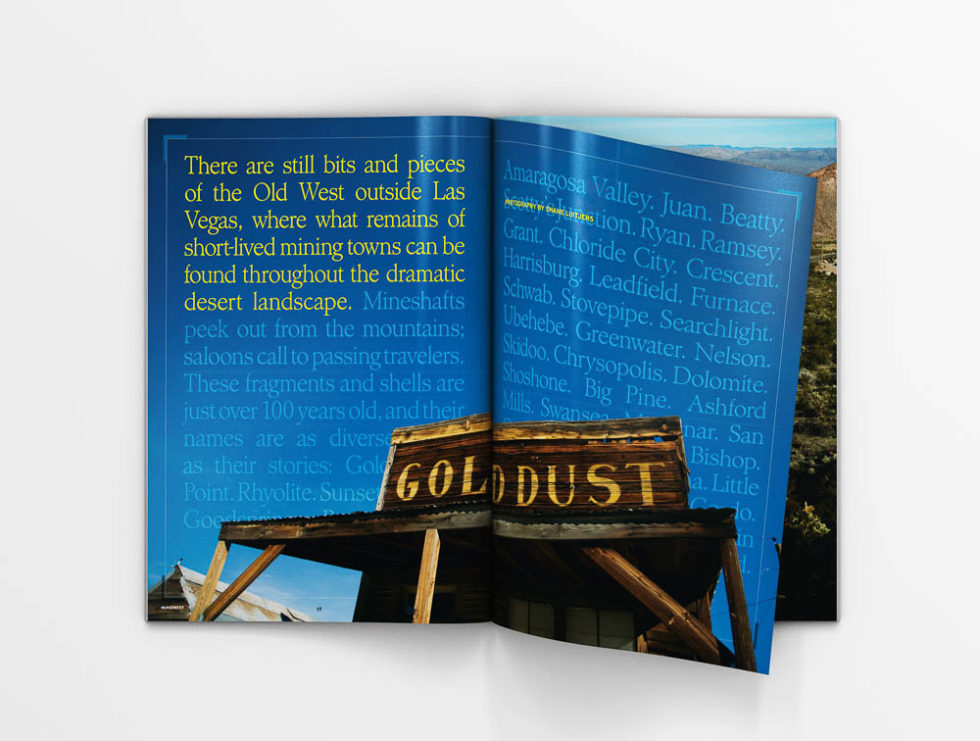"""My Midwest Magazine: """"Gold Dust"""""""