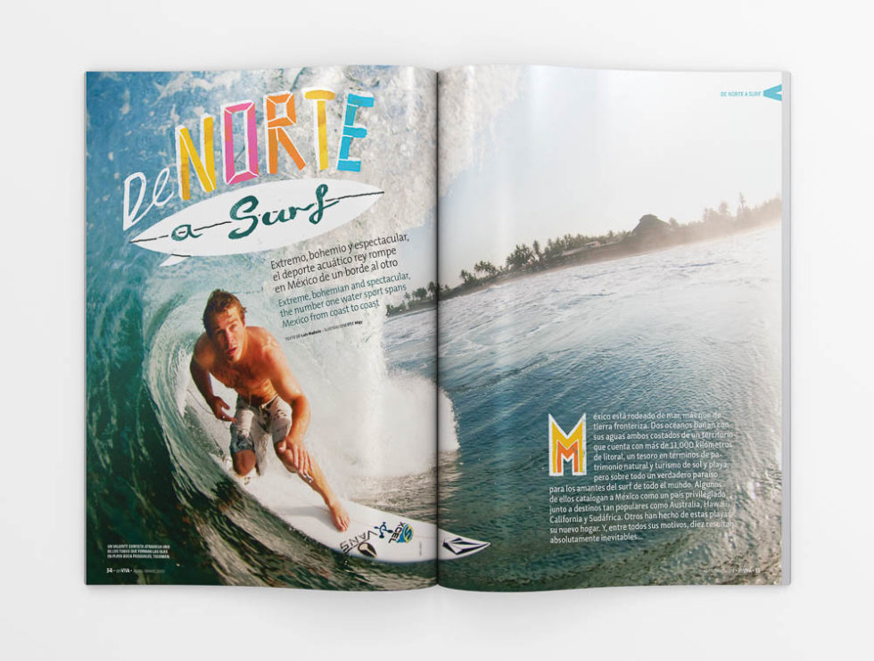 Enviva: From North to Surf